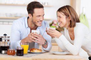 huwelijk samen leven samenwonen