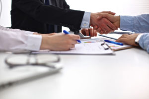 Ondernemingsrecht en zakelijke diensten