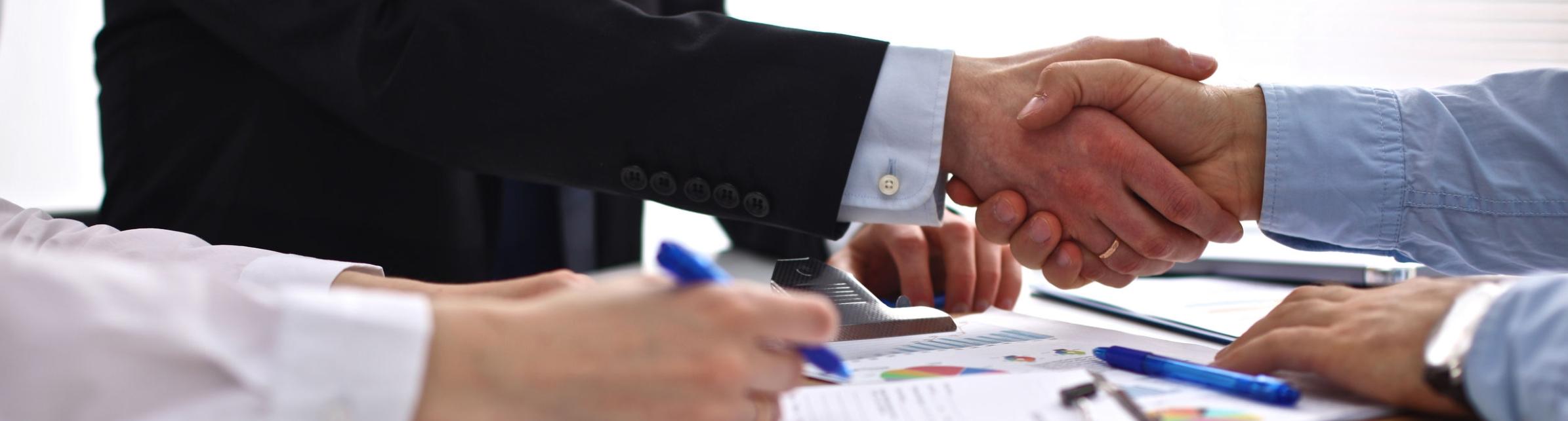 ondernemingsrecht zakelijke diensten